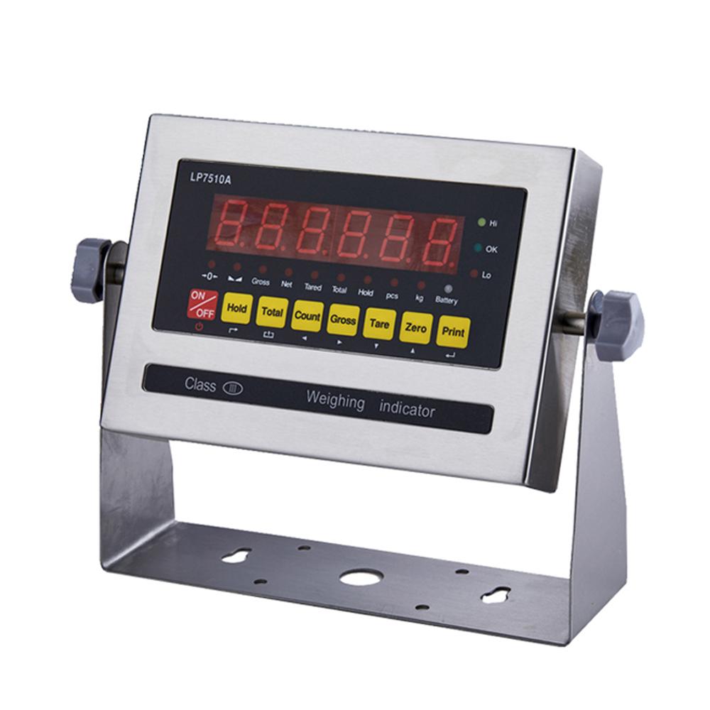 LP7510高精度多功能仪表