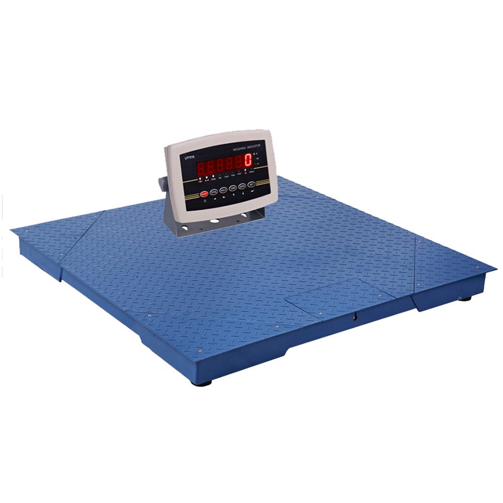 OS-7620地磅平台秤